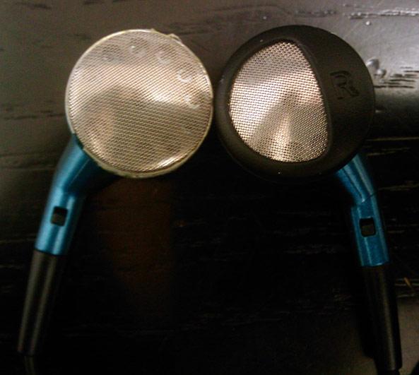 Philips SHE3600 Earphones